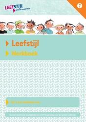 Leefstijl (set van 5ex.) Eck, Odile van