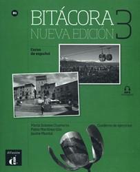 Bitacora 3 Nueva edicion - Cuaderno de e