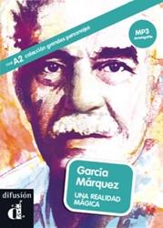 Garcia Marquez - Libro + MP3 descargable