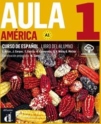 Aula 1 America - Libro del alumno