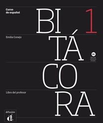 Bitacora Nueva edicion 1 Libro del profe