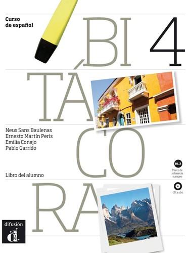 Bitacora 4 Nueva edicion - Libro del alu