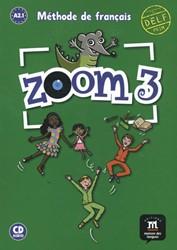 Zoom 3, Livre de l'eleve + CD