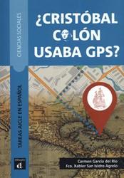 ?Cristobal Colon usaba GPS? Garcia del Rio, Carmen