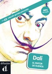 Dali - Libro + MP3 descargable