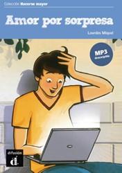 Amor por sorpresa - Libro + MP3 descarga