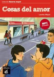 Cosas del amor - Libro + MP3 descargable