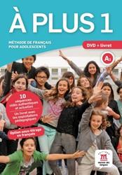 A plus 1 DVD