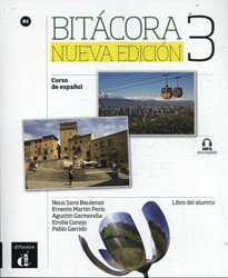 Bitacora 3 - nueva edicion - Libro del a
