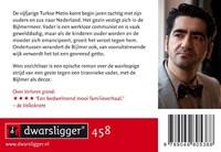Wees onzichtbaar Isik, Murat-2