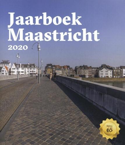 Jaarboek Maastricht 2020 Wetzels, E.