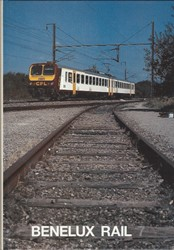 Benelux rail Vleugels