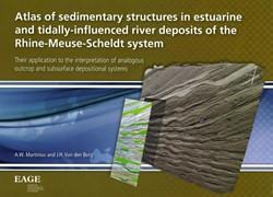 Atlas of sedimentary structures in estua Martinius, A.W.