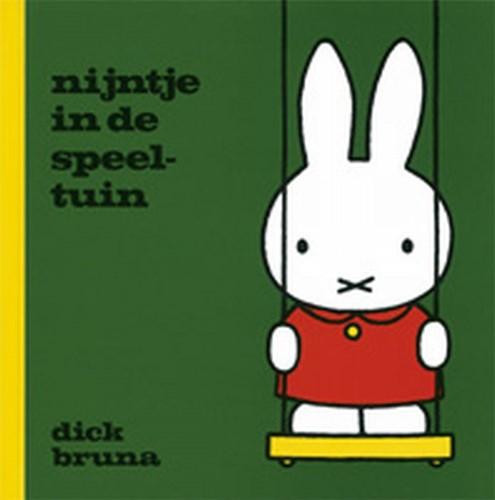 Nijntje in de speeltuin -B00519 000519 Bruna, Dick