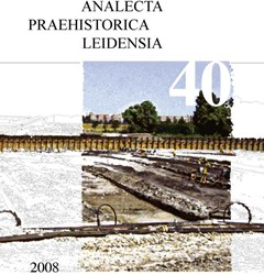 ANALECTA PRAEHISTORICA LEIDENSIA BETWEEN -AN EXTENDED BROAD SPECTRUM OF PAPERS PRESENTED TO LEENDERT L