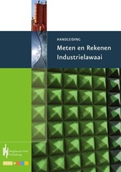 Handleiding meten en rekenen industriela -BOEK OP VERZOEK