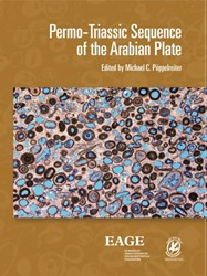 Permo-triassic sequence of the Arabian p