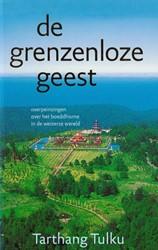 DE GRENZELOZE GEEST -OVERPEINZINGEN OVER HET BOEDDH ISME IN DE WESTERSE WERELD TARTHANG TULKU