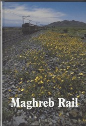 Maghreb Rail Vleugels, Marcel