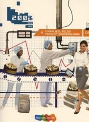 Economie, recht en bedrijfskunde HAVO/VWO