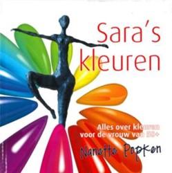 Sara's kleuren -Nanette Popken Alles over de vrouw van 50+