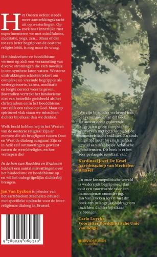 In de ban van Boeddha & Brahman -Begrijpen we het Oosten wel? Eycken, Jan van-2