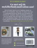 Killerbody Dieet -In 3 stappen naar een gezond e Lourens, Fajah-2