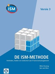 The ISM method Version 3 -past, Present and Future of IT Service Management Hoving, Wim
