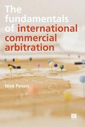 The fundamentals of international commer Peters, Niek