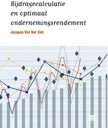Bijdragecalculatie en optimaal ondernemi Van der Elst, Jacques