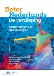 Beter Nederlands - De verdieping -grammatica voor anderstaligen Bouman-Noordermeer, Dina