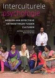 Interculturele psychologie Oudenhoven, Jan Pieter van