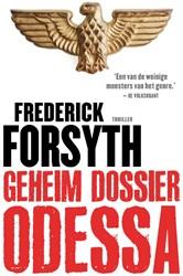 Geheim dossier Odessa Forsyth, Frederick