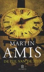 De pijl van de tijd Amis, Martin