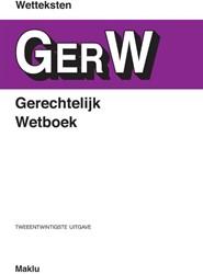 Gerechtelijk wetboek (22e) Wetboekpocket -Volledig bijgewerkt tot 1 sept ember 2017