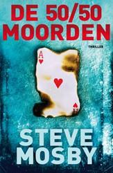 DE 50/50-MOORDEN MOSBY, STEVE