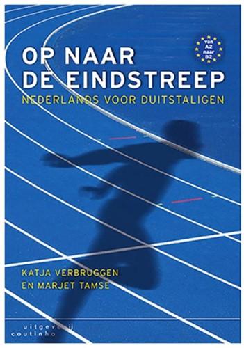 Op naar de eindstreep -Nederlands voor Duitstaligen Verbruggen, Katja