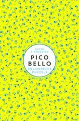 Pico Bello 5 - 99 Logische puzzels -99 Logische puzzels Ritmeester, Peter