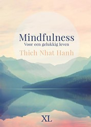Mindfulness - grote letter uitgave -grote letter uitgave Nhat Hanh, Thich