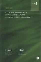 Key Audit Matters (KAM) - Points cles de -Kernpunten van de controle Gaeremynck, A.