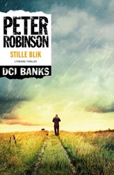 DCI Banks 1 : Stille blik Robinson, Peter