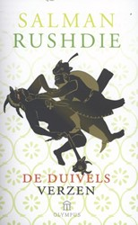 De duivelsverzen Rushdie, Salman