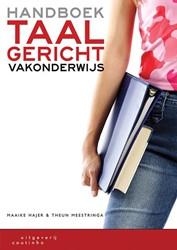 Handboek taalgericht vakonderwijs Hajer, Maaike