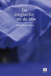 De Zorgsector en de BTW Ruysschaert, Stefan