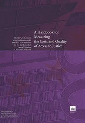 A Handbook for measuring the costs and q Gramatikov, Martin
