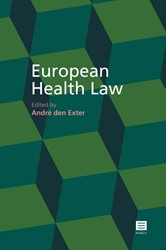 European health law