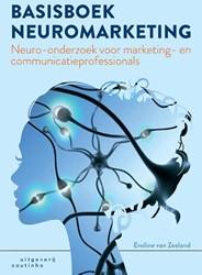 Basisboek Neuromarketing -neuro-onderzoek voor marketing - en communicatieprofessionals Zeeland, Eveline van