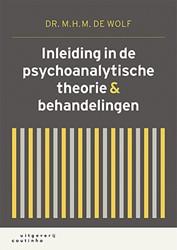 Inleiding in de psychoanalytische theori Wolf, M.H.M. de