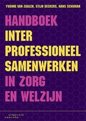 Handboek interprofessioneel samenwerken Zaalen, Yvonne van