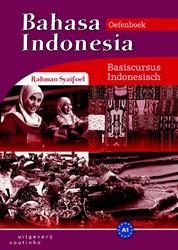 BAHASA INDONESIA -BASISCURSUS INDONESISCH SYAIFOEL, RAHMAN